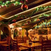 restaurant marketing strategy christmas
