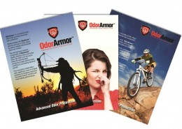 odor armor flyers by spectrum marketing group