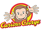 CURIOUS GEORGE MED