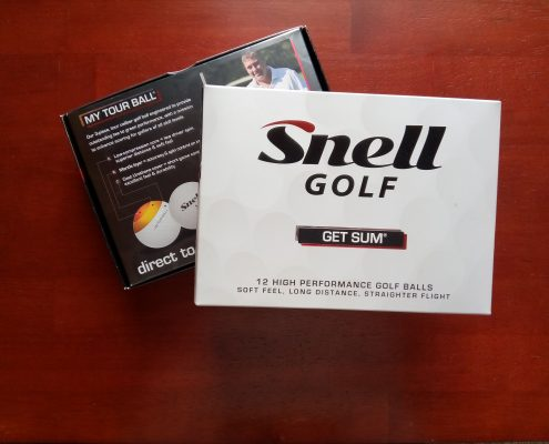 snell packaging