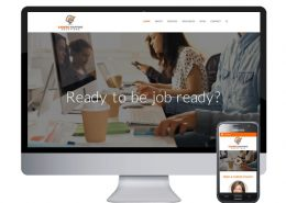 website designer needham ma