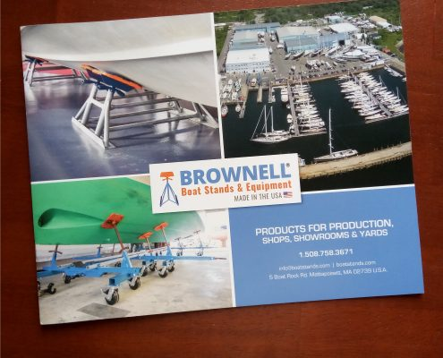 brownell brochure