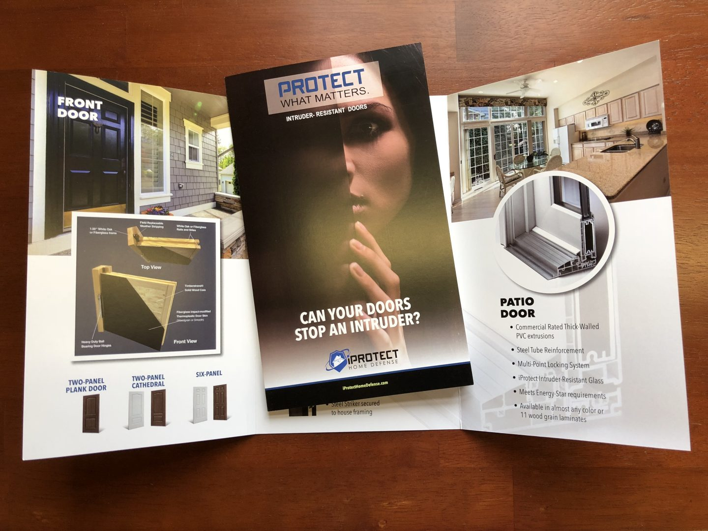 iProtect Brochure