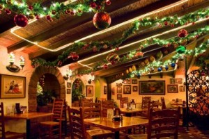 restaurant marketing strategy christmas