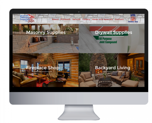 website design new bedford ma