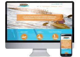 website designer westport ma