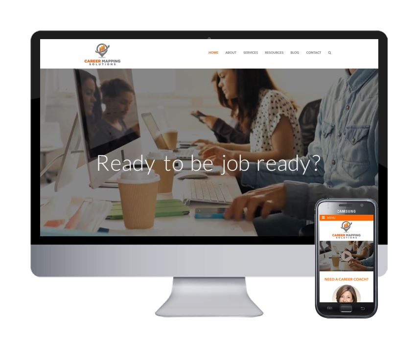 website designer needham ma