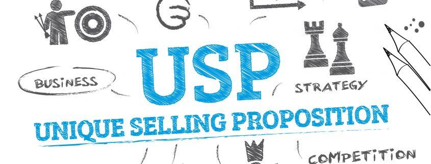 how to create a usp