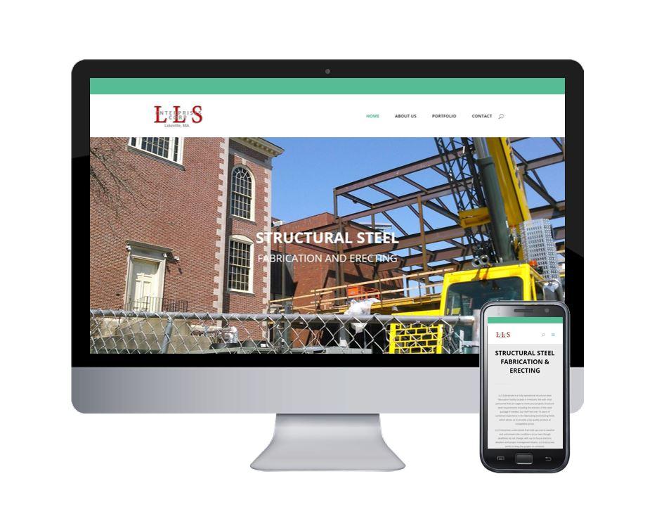 Spectrum Marketing Group Launches Website for LLS Enterprises