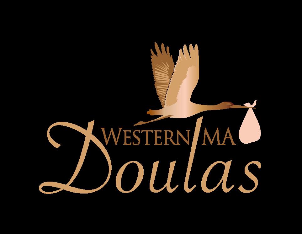 Logo Design for Western MA Doulas