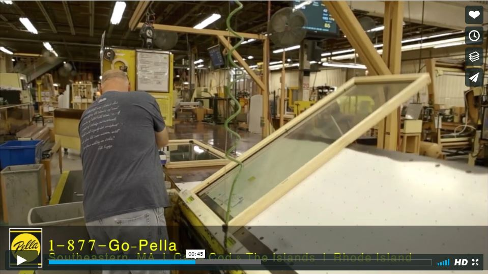 Spectrum Releases a Series of Videos for Pella Windows