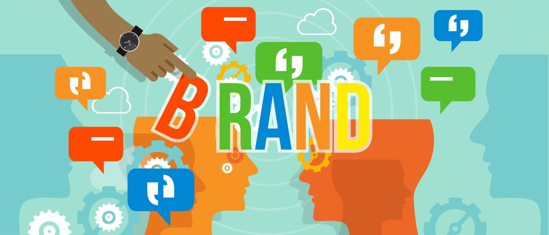 Branding in Relation to Advertising