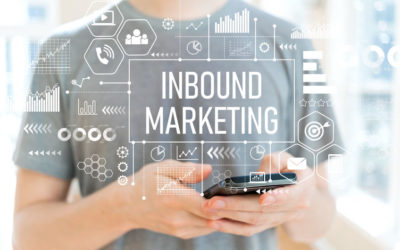 Inbound Marketing Is the New Way to Do Business