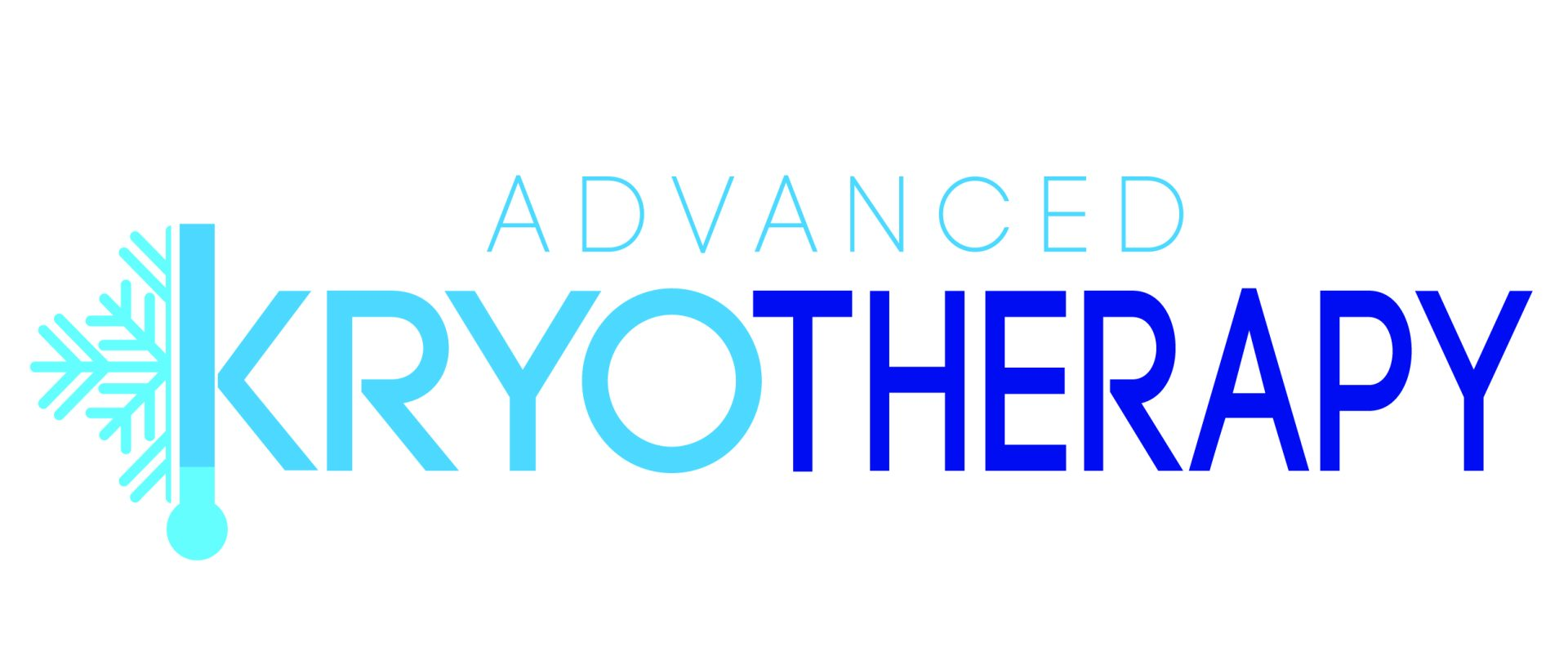advanced kryotherapy logo