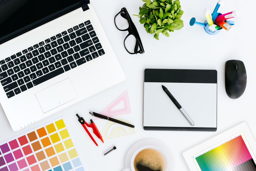 Preparation for Partnering with a Graphic Design Team