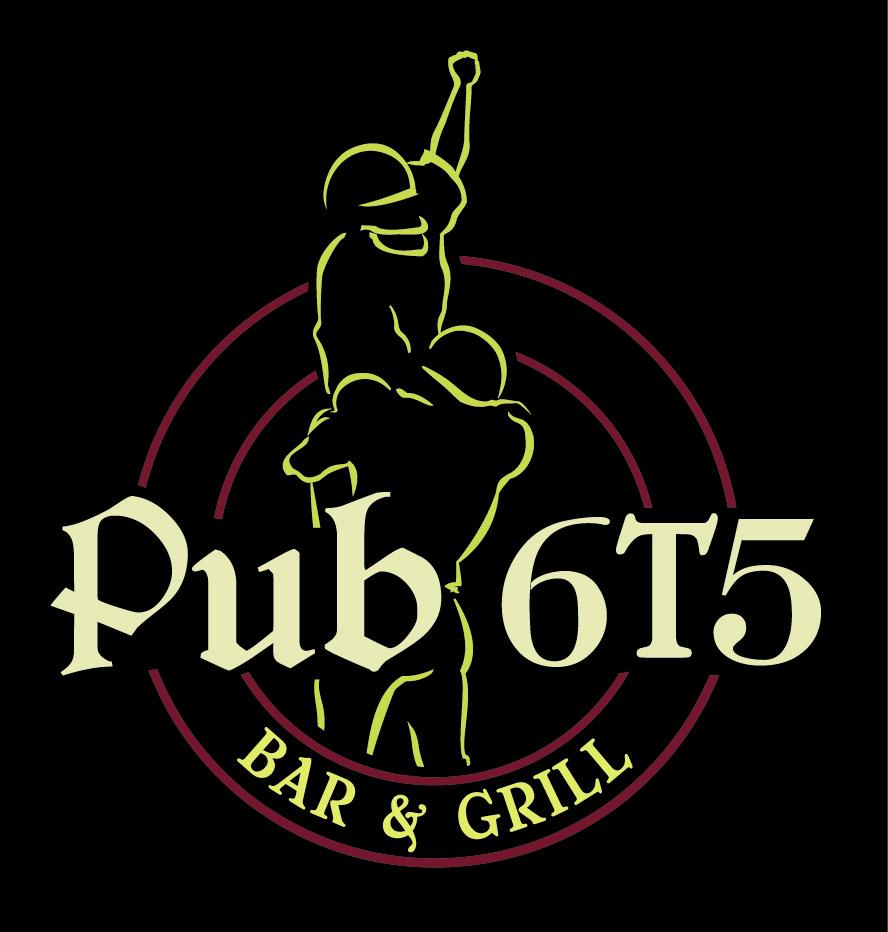 Pub 6T5 Logo
