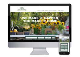 website designer dartmouth ma