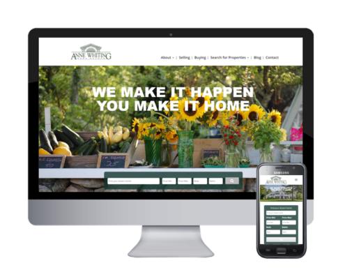 website designer dartmouth ma