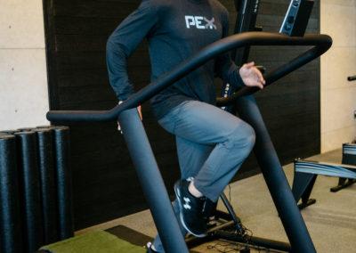 Pex Marketing photo 5- Mike running