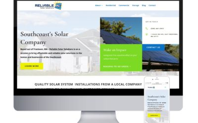 Spectrum Marketing Releases New Website for Reliable Solar Solutions
