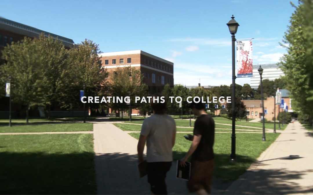 Spectrum Marketing Group Releases Brand Video for College Edge